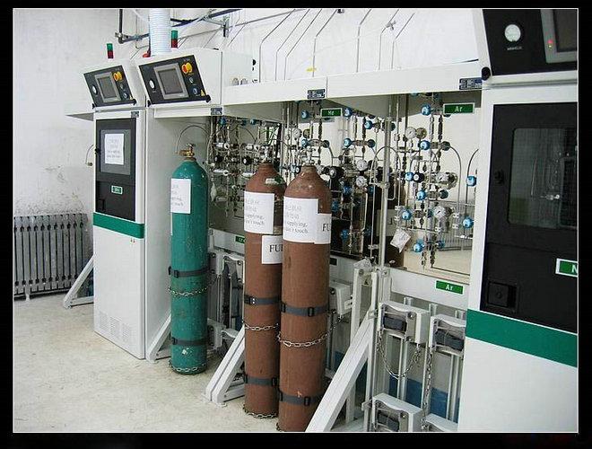 供气系统OBE-10