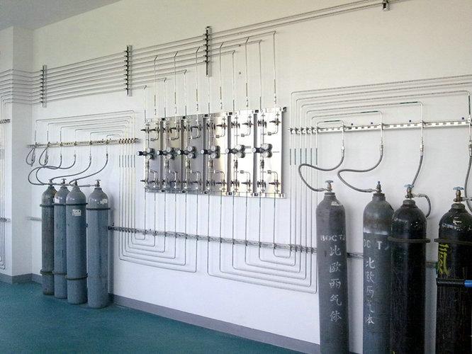 供气系统OBE-14