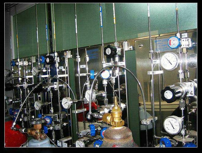供气系统OBE-17