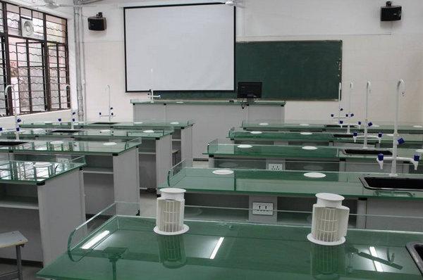 化学实验台-09